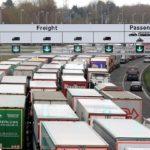 Brexit: establecen una «frontera inteligente» para el Eurotúnel