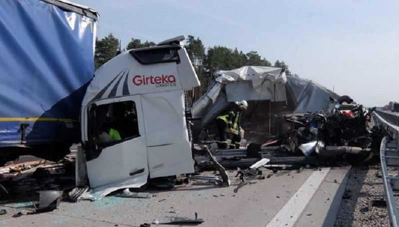 Unfall A12 Heute