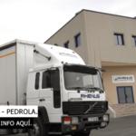 Se necesitan 110 trabajadores en la nueva fábrica Rhenus Automotiv en Pedrola.