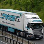 Transportes Trota ofrece posibilidad de desarrollar su carrera profesional en la empresa de manera estable