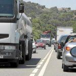 ¿Será hora de una huelga en agosto para que el mes tan especial de vacaciones se den cuenta de la importancia del transporte?