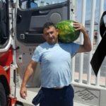 El cuerpo de un camionero español, espera en Marruecos ser repatriado desde el sábado