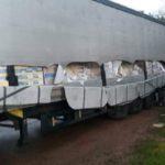 Desarticulan una banda que había cometido más de 30 robos de carga en camiones en áreas de servicio de Zaragoza