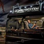 Volvo presenta una nueva cabina XXL aún más espaciosa