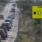 ¿Un aluvión de multas? La DGT dispara los gastos de su 'megacentro' de radares