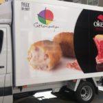 Gesalaga necesita chóferes para furgonetas y camiones 1.700 – 2.000 € de Lunes a viernes