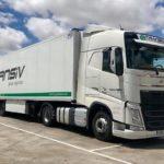 Transiv necesita conductores/as carné C o C+E, salario base+viajes+dietas (transporte regional, nacional e internacional)