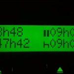 Cómo usar el Tacógrafo Digital. Realizar entradas. Cómo saber tiempo total de conducción diario