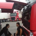 Camioneros sin derechos por las carreteras de Europa