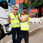 La España que curra: El duro oficio de ser camionero