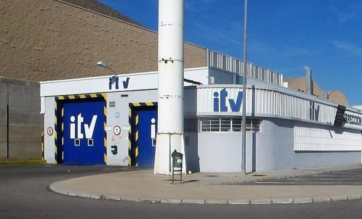 Coches ITV Comunidad Valenciana