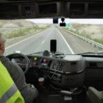 Se ofrece camionero leonés con cuatro hernias discales, euforia y somnolencia sólo apto para empresarios amantes del riesgo