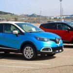 Francia alerta de motores defectuosos de Renault fabricados en la planta de Valladolid