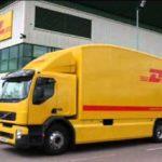 Subcontrata de DHL busca chóferes C1 / C  más de 1.800€ netos
