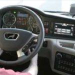 MAN y Molinero Logística sufragan los costos para la llegada de nuevos conductores profesionales al sector