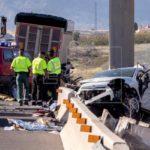 El conductor del camión que causó la muerte de una madre y su hijo de 14 años, sufrió un ataque de ansiedad