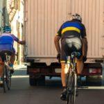A partir del 2020 los camiones deberán reportar puntos ciegos bajo el riesgo de multa