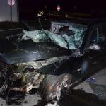 Un camionero herido grave, al colisionar contra un BMW que se había saltado un STOP en Hungría