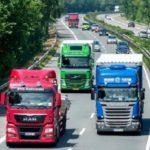 Alemania permitirá la circulación de camiones los domingos hasta finales de agosto para garantizar el suministro
