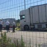 """""""Tragedia"""" Muere un joven de 22 años, aplastado por la cabina del camión al que cambiaba la rueda"""