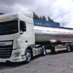 La extraña muerte de un camionero que apareció flotando en la cisterna de leche en  Chantada
