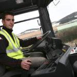 Empresarios quieren que se cambien leyes para contratar a bosnios, serbios y ucranianos, debido a la escasez de conductores