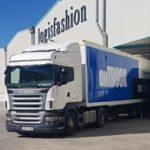 Nos han robado un camión en Cabanillas del Campo. Scania placas 1474-FPD  R6682-BBM