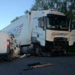 Un camionero español asegura estar abandonado por su empresa, después de un accidente mortal en Francia