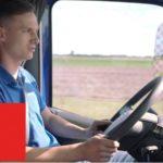 Portugal busca conductores de camiones en América del Sur