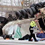 Condena a un empresario responsable de la muerte de un camionero, por deficiencias en el mantenimiento