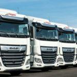 Girteka Logístics: Objetivo 20.000 camioneros hasta el año 2.021