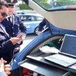 Entrega el imán espontáneamente para ocultar un fraude al tacógrafo mayor,  pero no fue suficiente