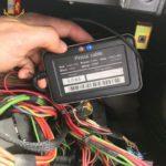 Denunciado un camionero tunecino por modificar la unidad del AdBlue, no respetar los descansos y los neumáticos sin dibujo