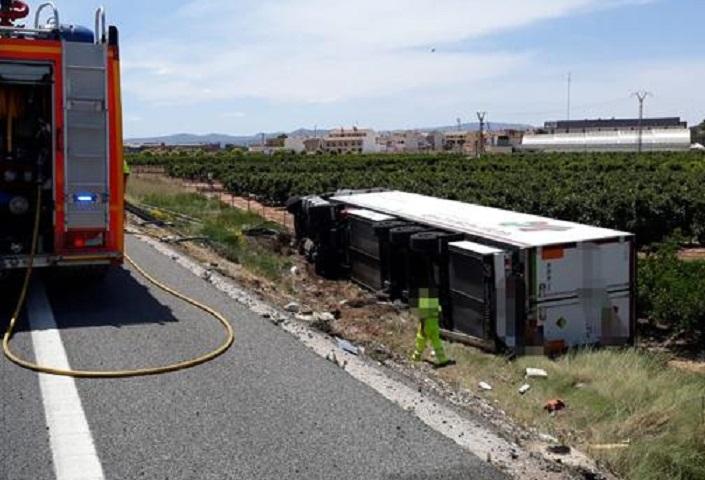 camion alginet kqH U80448673375GOE 624x385@Las Provincias