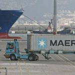 La Policía Nacional destapa el gran fraude de la estiba en Algeciras