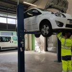 El libro taller: un nuevo invento de la DGT para evitar fraudes con los coches de segunda mano
