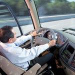 Una empresa alemana busca y paga el carné a 500 futuros conductores profesionales en España