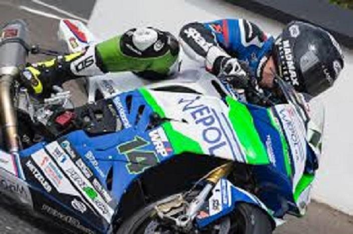 Daley Mathison fallece en la carrera de Superbike tras sufrir un accidente