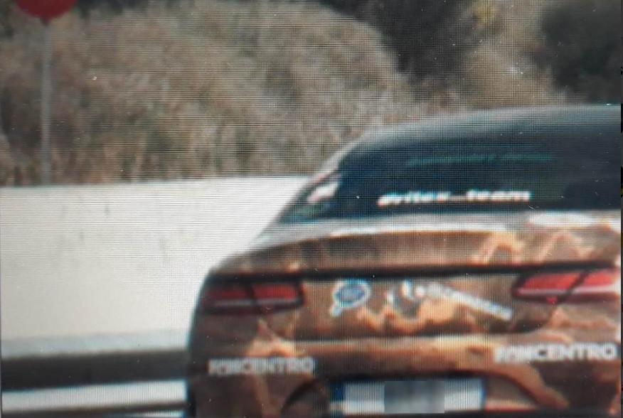 vehicles esportius luxe exces velocitat conductors drogats carnet 1 g