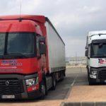 ¿Quieres trabajar de camionero ruta nacional por 2.500 €, fines de semana siempre en casa? Ver la oferta aquí