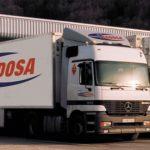 Multinacional líder  en el sector «Badosa», necesita conductores de camión rígido y tráiler. Trabajo estable