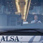 Alsa, clave en el récord de ventas del grupo británico de transporte National Express