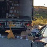 Alarma camioneros: los atacan y agreden con violencia mientras duermen y se  llevan el camión con la carga