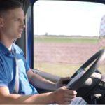 Urgen chóferes para internacional salario de 2.500 a 3.000 euros