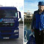 Un empresario busca a su empleado desaparecido con el camión hace dos días