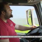 Faltan 5.000 empleados en el sector: la demanda de camioneros aumenta a una velocidad vertiginosa