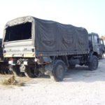 Las fuerzas armadas asegurarán el transporte de combustible durante la huelga de transportistas