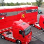Motorhome Ferrari 150x150