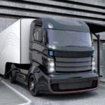 Los camiones eléctricos se cargarán 20 veces más rápido que los coches eléctricos