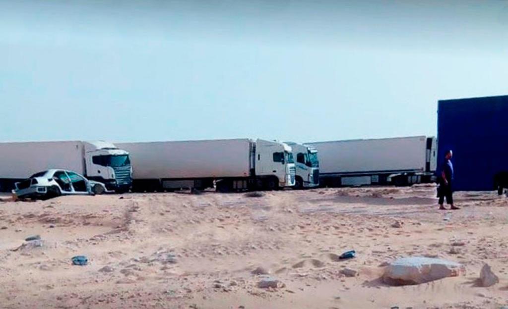 camionesmauritania